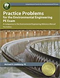 Practice Problems for the Environmental Engineering PE Exam, 3rd Edition