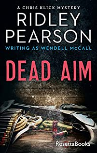 Dead Aim by Ridley Pearson ebook deal