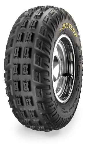 Dunlop KT381 Radial Tires - Front - 20x7x10 272201010 