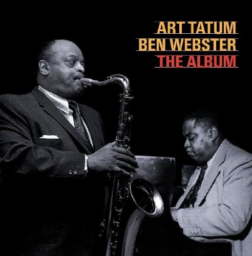 The Album by Art Tatum