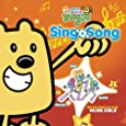 Wow! Wow! Wubbzy! Sing A Song