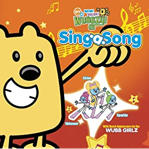 Wow Wow Wubbzy! -  Sing a Song
