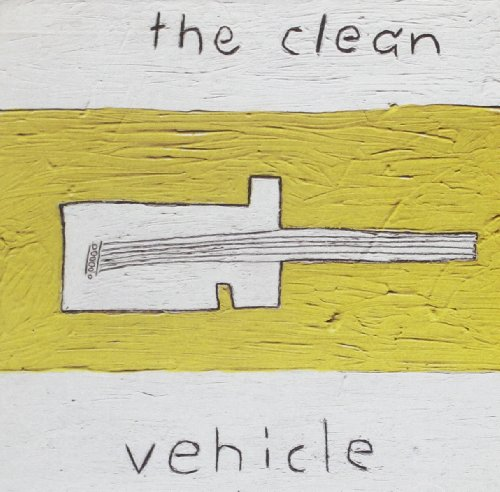 Clean - Vehicle