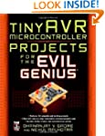 tinyAVR Microcontroller Projects for...