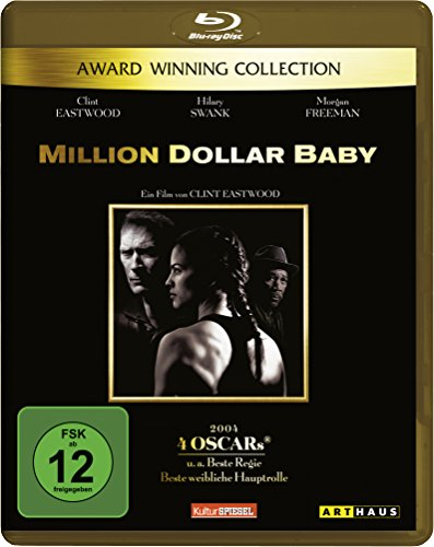 Million Dollar Baby - Award Winning Collection [Blu-ray]