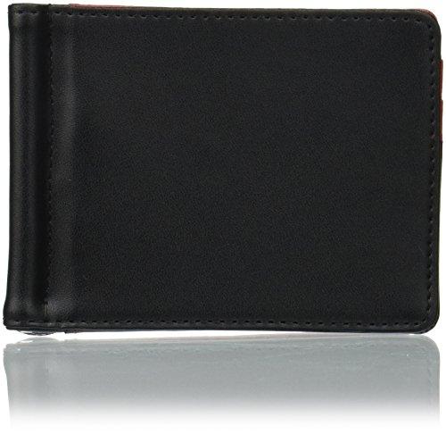 troika-porte-cartes-de-credit-en-cuir-pince-a-billet-en-metal-red-pepper