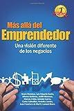 img - for M s All  del Emprendedor: Una visi n diferente de los negocios. (Spanish Edition) book / textbook / text book