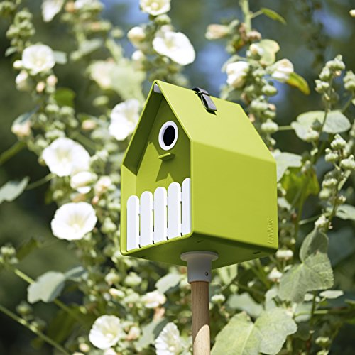 Emsa 514122 nido artificiale da giardino in for Giardino artificiale