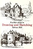 img - for Further Steps in Drawing and Sketching, (Craft) book / textbook / text book