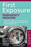 img - for First Exposure to Emergency Medicine Clerkship by Lance Hoffman (2004-07-14) book / textbook / text book