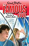 Famous Five: 19: Five Go To Demon's Rocks