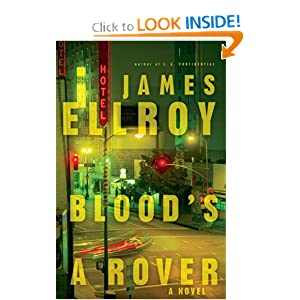 Blood's A Rover