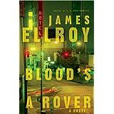 Blood's A Rover ~ James Ellroy