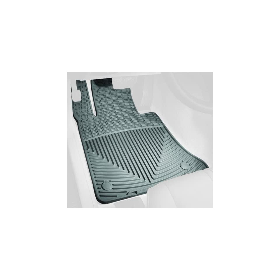 WeatherTech All Weather Floor Mat for Select Honda Accord Models