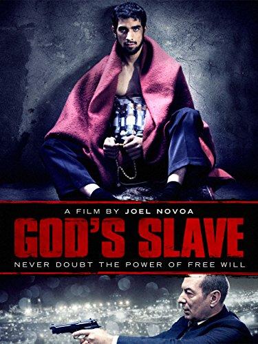 God's Slave (English Subtitled)