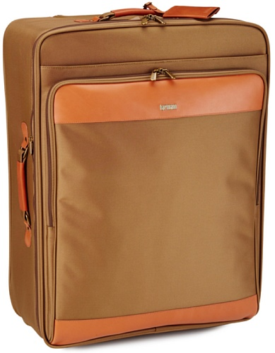 Hartmann 501-3570 Intensity 27 Inch Expandable Mobile Traveler, Coffee top deals