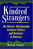 img - for Kindred Strangers book / textbook / text book