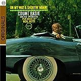echange, troc Count Basie, Neal Hefti - On My Way and Shoutin' Again (Verve Originals Serie)