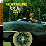 On My Way & Shoutin Again ~ Count Basie