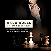 Hard Rules: A Dirty Money Novel | Lisa Renee Jones