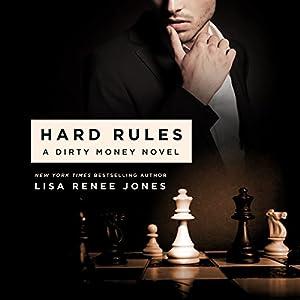 Hard Rules Audiobook