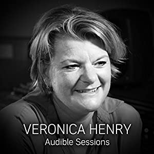 Audible Interview with Veronica Henry Speech