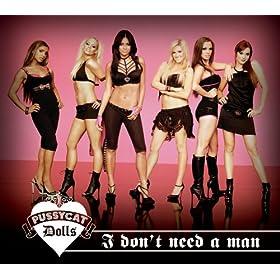 I Don't Need A Man (Album Version)