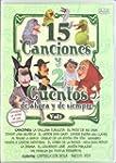 15 Canciones Y 2 Cuentos De Siempre -...