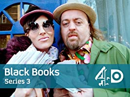 Black Books - Season 3