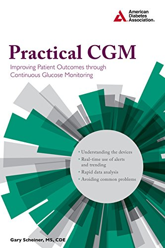 Practical CGM: Improving Patient Outcomes through Continuous Glucose Monitoring PDF