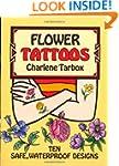 Flower Tattoos (Dover Tattoos)