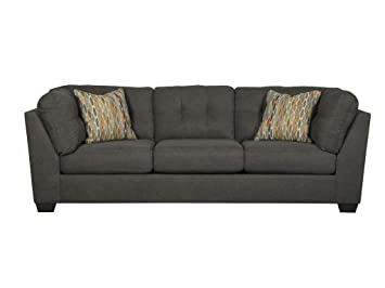 Delta City Steel Sofa