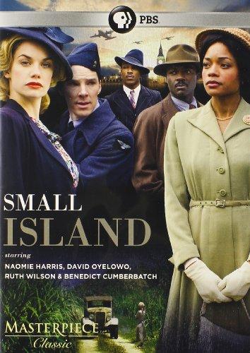 Small Island DVD