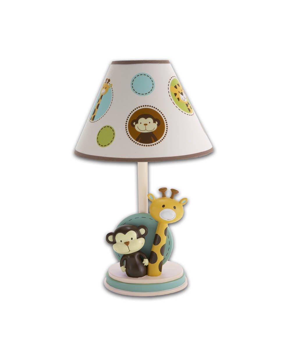 nursery lamps for girls ultimate ashlee. Black Bedroom Furniture Sets. Home Design Ideas