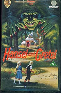 Hansel And Gretel [1987]: Hugh Pollard, Nicola Stapleton ...