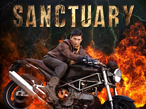 Sanctuary (English Subtitled)