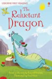 The Reluctant Dragon: Usborne First Reading