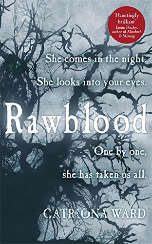 Rawblood cover
