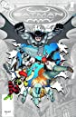 Batman Incorporated #0