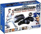 echange, troc Console Sega Megadrive Classic + 80 jeux + Port Cartouche - édition collector Sonic + Virtua Fighter 2