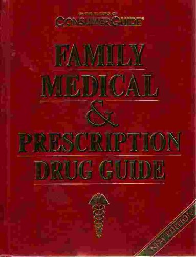 Family Medical and Prescription Guide