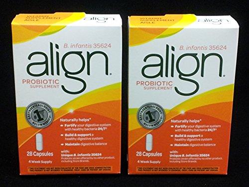 Align Probiotic Supplements