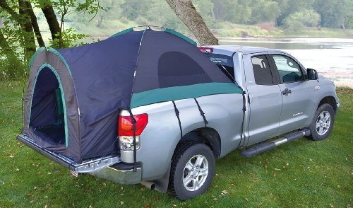Guide Gear Full Size Truck Tent (Napier Truck Tent compare prices)