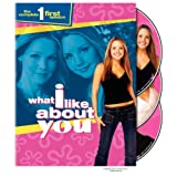 What I Like About You: Complete First Season [DVD] [2003] [Region 1] [US Import] [NTSC]by Amanda Bynes