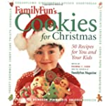 Family Fun Cookies for Christmas: 50...