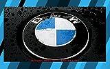 BMW EMBLEM LOGO
