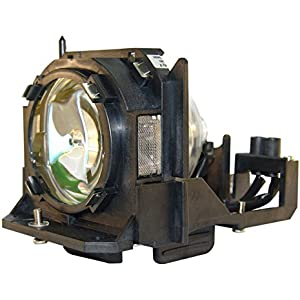 Lutema et-lad10000f-l01 Panasonic Replacement DLP/LCD Cinema Projector Lamp