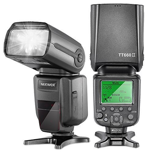 Neewer-5500k-24G-Wireless-Professional-Speedlight-Flashlight-NW-TT660-II-with-Flash-Diffuser-for-Canon-T5i-T4i-T3i-T2i-T1i-SL1-EOS-700D-650D-600D-EOS-Rebel-T3i-550D-Digital-Rebel-T2i-500D-Digital-Rebe