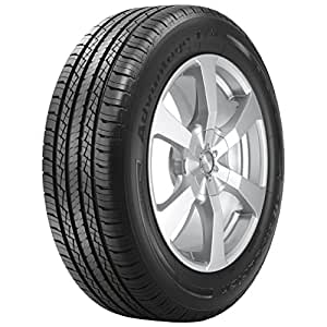 BFGoodrich Advantage T/A All-Season Radial Tire - 225/55R17 97V
