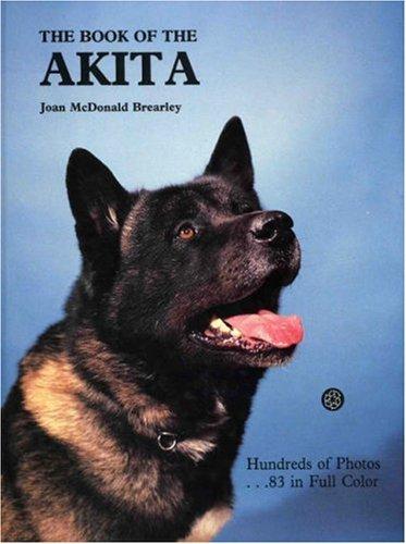 Book of the Akita